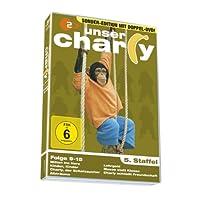 Unser Charly - Staffel 5/Folge 09-15 [2 DVDs]