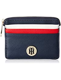 cdc7003e49e Tommy Hilfiger Honey Cc Holder - Tarjeteros Mujer
