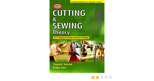 Amazon in: Buy CUTTING & TAILORING THEORY Book Online at Low