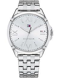 Tommy Hilfiger Unisex-Armbanduhr 1781888
