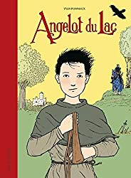Angelot du lac - le collector