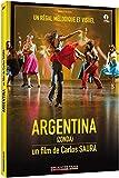 Argentina (Zonda) [Francia] [DVD]