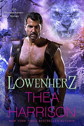 Löwenherz (Ein Mondschatten-Roman 3)