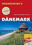Dänemark - Reiseführer von Iwanowski: Individualreiseführer mit Extra-Reisekarte und Karten-Download (Reisehandbuch) -