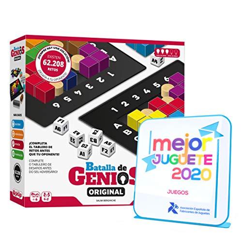 Imagen de Juegos de Mesa Para Niños Lúdilo por menos de 25 euros.