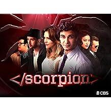 Scorpion - Staffel 4 [dt./OV]