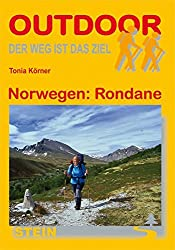 Norwegen: Rondane (Der Weg ist das Ziel)