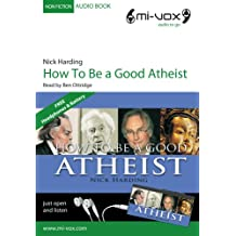 How to be a Good Atheist (Mi-Vox Pre-loaded Audio Player)