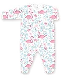 Bemini by Baby Boum Jersey Pyjama (3-6 Months, Morea 42 Juicy)