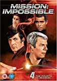 Mission: Impossible - Season 4 [DVD]