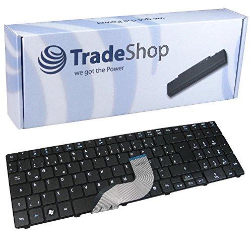 Tastiera per Laptop/Notebook Keyboard per scambio per Acer Aspire Acer Aspire 54105410t 55365536G 55385538G 52505830T 574057415741574255425542G 57385738G 5738Z 57395738d 58107535G 7735Z 77367736G 7736Z 7738G 77407740G 89358935G 894