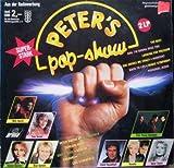 Peter's Pop Show (1989) [Vinyl LP]