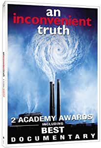 Inconvenient Truth [Import USA Zone 1]