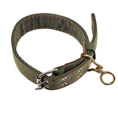 Equickment Hundehalsband Hund Hundehalsband Hundehalsband für Deutsche Schäferhund Husky