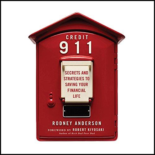 Credit 911  Audiolibri