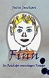 Finn: Im Reich der unruhigen Krieger von Julia Jawhari