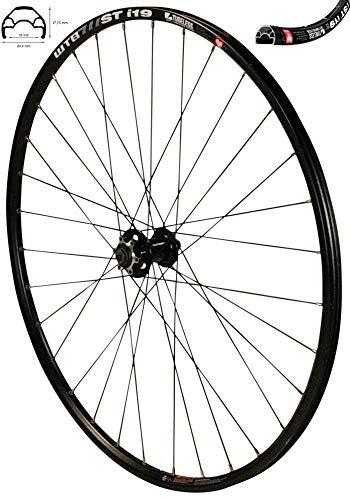 Redondo 29 28 Zoll Vorderrad Laufrad Fahrrad WTB Felge Disc Schwarz -