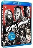 WWE: Royal Rumble 2015 [Blu-ray]