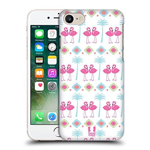 Head Case Designs Coque pour Apple iPhone 4 et 4S Motif flamant rose Couples