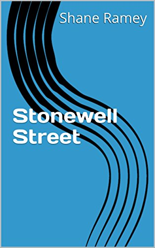 Stonewell Street (English Edition)