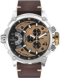 Timecode TC-1002-19_it Reloj de pulsera para hombre