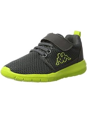 Kappa Unisex-Kinder Speed 2.1 Kids Sneaker
