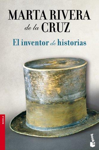 El inventor de historias (Booket Logista)