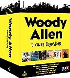 Woody Allen - Divines comédies - Minuit à Paris + Tout le monde dit I Love You +...