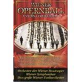Wiener Opernball [Musikkassette] [Casete]