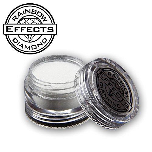 Eigenart Effects Nail Art Rainbow Diamond Glitter – Effect Bleu, 3 G (5ml)