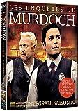 Les Enquêtes de Murdoch - Intégrale saison 10 [Blu-ray]