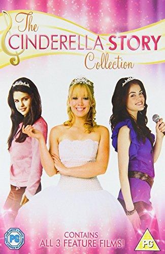 A Cinderella Story 1-3  DVD