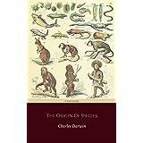 The Origin of Species (Centaurs Classics)