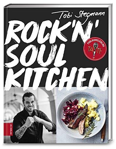 Preisvergleich Produktbild Rock'n'Soul Kitchen