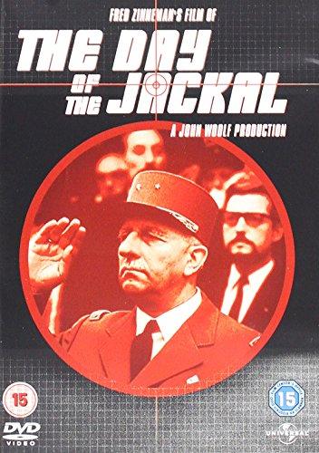 Bild von The Day Of The Jackal