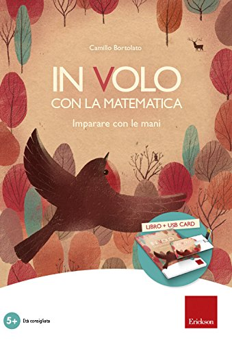 In volo con la matematica. Con USB Flash Drive