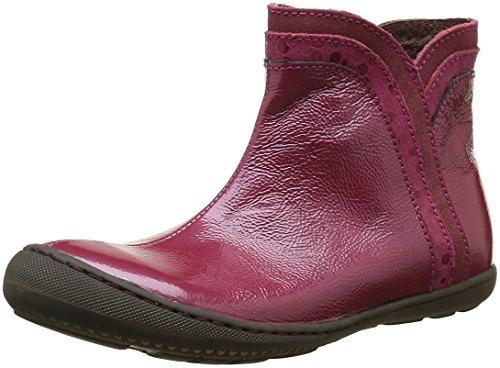 little-mary-ariane-sneakers-hautes-fille-rose-vernis-fripe-azalee-33-eu