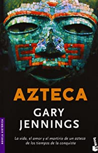 Azteca par Gary Jennings