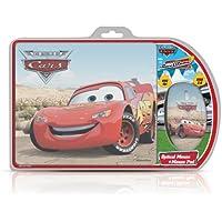 Cirkuit DSY-TP1002, Disney Twin Pack Mouse Pad + Mouse Cars