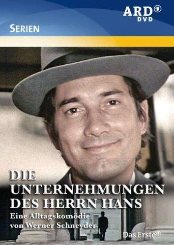 Die Unternehmungen des Herrn Hans [3 DVDs]
