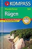 Rügen: Wanderführer mit Tourenkarten, Höhenprofilen und Wandertipps