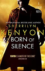Born Of Silence: Number 5 in series (League Series) (English Edition)