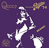 Queen: Live At The Rainbow (Audio CD)