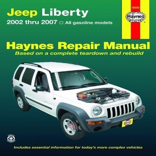 jeep-liberty-2002-thru-2007-haynes-repair-manual-1st-first-2006-paperback
