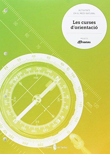 Les curses d'orientació - 9788476288078 por Jesús Ariño Laviña