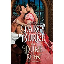 The Duke of Ruin (The Untouchables Book 8) (English Edition)