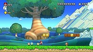 New Super Mario Bros. U Deluxe | Switch - Download Code [Preload]