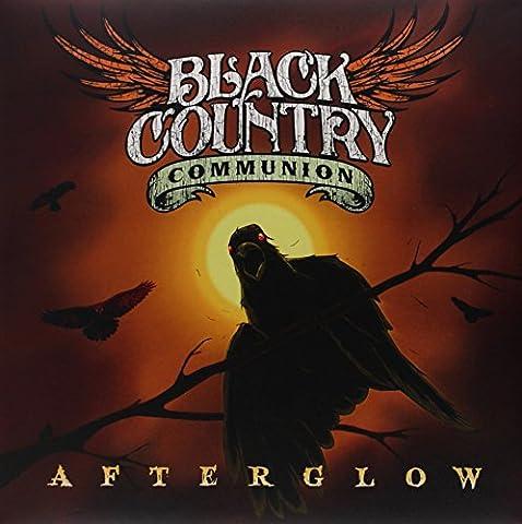 Afterglow [Vinyl LP] (Silver Vinyl)
