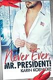 **Was tust du, wenn die ganze Nation dich plötzlich als First Lady will?**Jacky Wilson, freiheitsliebende Hummerzüchterin in Maine, ist stinksauer. Ausgerechnet bei ihr tritt der angehende Präsident Devon Hennelly auf und lässt sich von ihrem Lieblin...