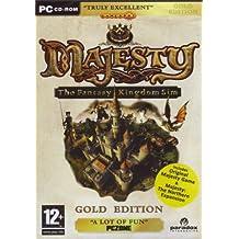 Europa Universalis 3 Complete [PC] [Importación Italiana]